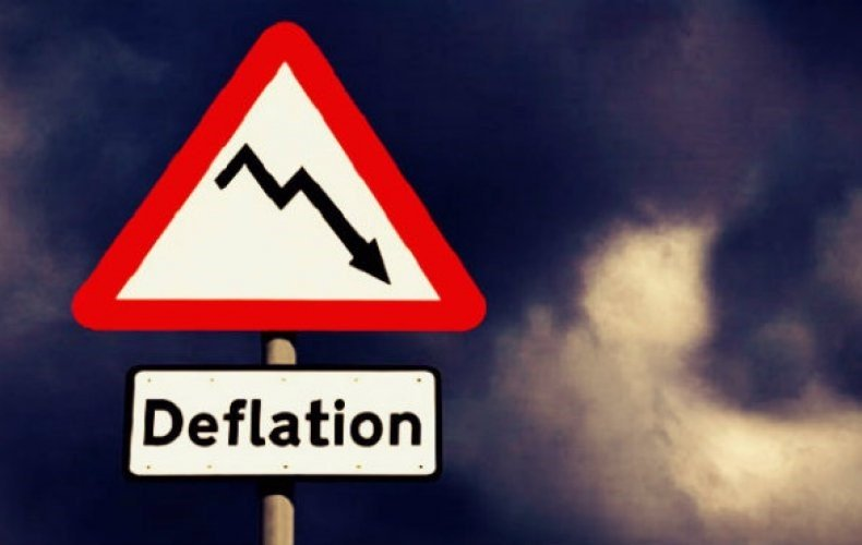 There is a lowflation in Europe: alert!