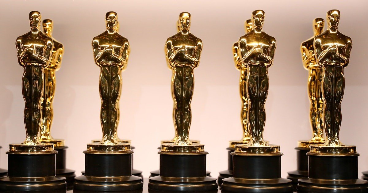 OSCAR 2020: they are the champions!