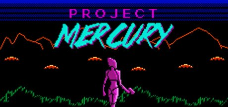 How to get Project Mercury for free on Steam