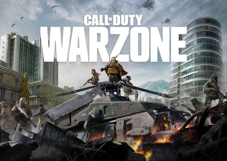 Call of Duty Warzone for free. How to get on PC, XBox, PS?