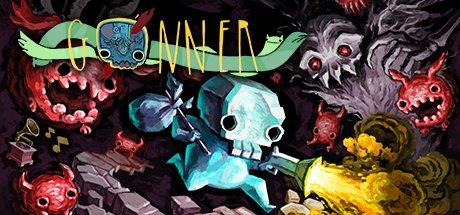 GoNNER is free until March 12