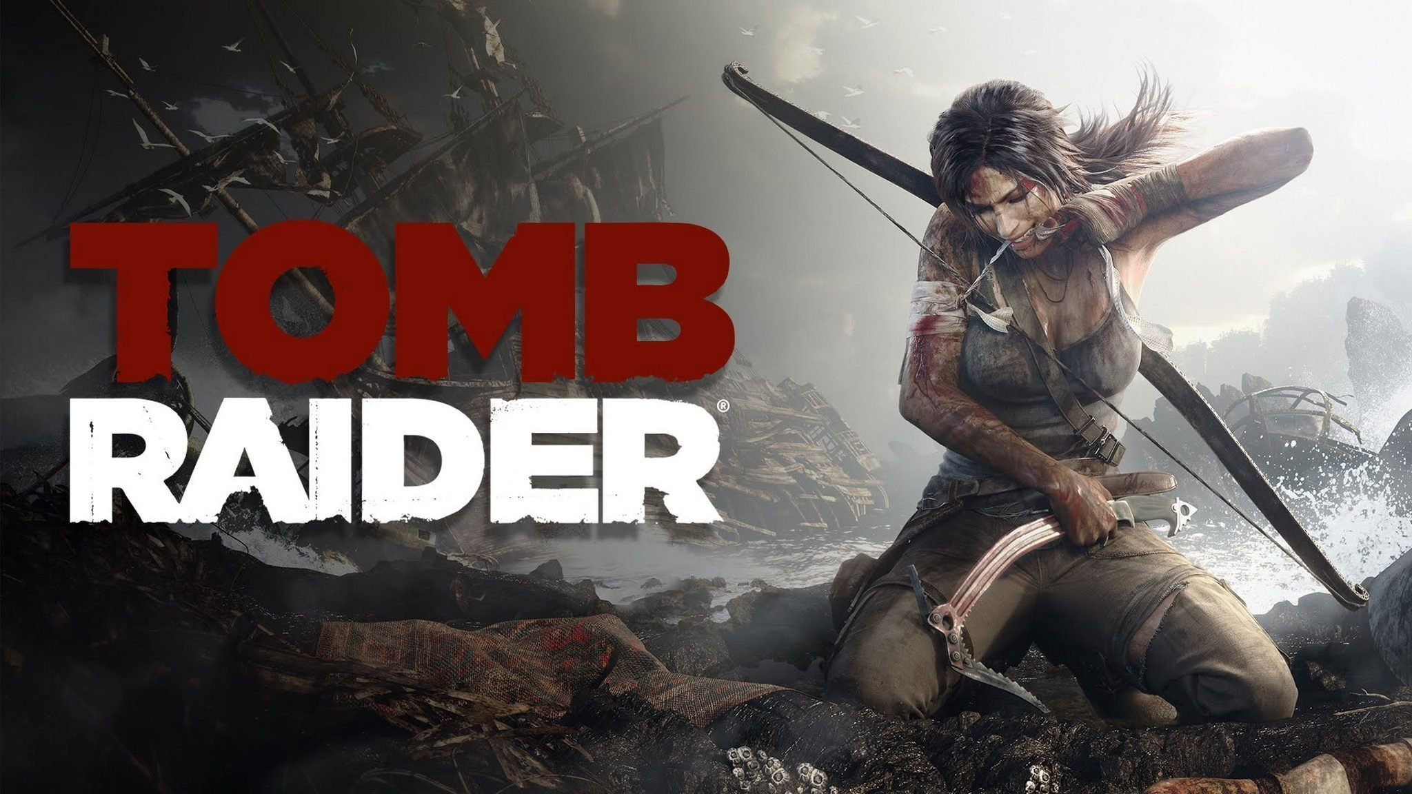 Tomb Raider for free on Steam
