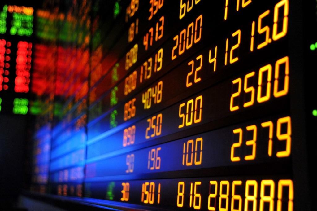 Understand stock market