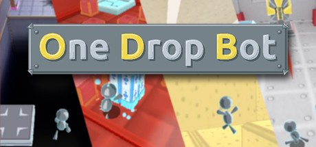 How to get One Drop Bot for free on Steam