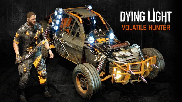 [DLC] How to get Dying Light - Volatile Hunter Bundle for free on Steam