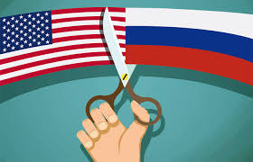 Navalny and new EU and US sanctions for Russia