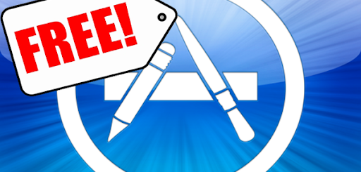 Freebies AppStore. Get 9 apps