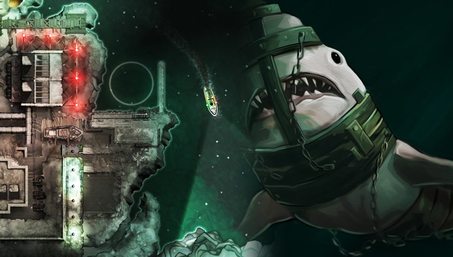 Sunless Sea for free on Epic Games Store
