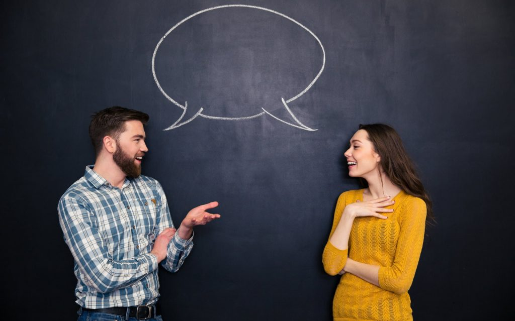 How to make small talk with anyone